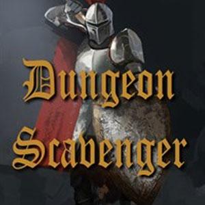 Comprar Dungeon Scavenger CD Key Comparar Precios