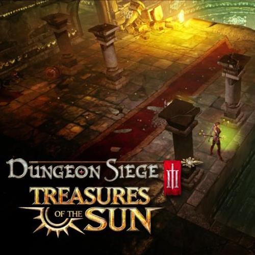 Comprar Dungeon Siege 3 Treasures of the Sun CD Key Comparar Precios