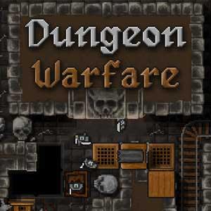 Comprar Dungeon Warfare CD Key Comparar Precios