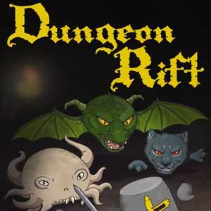 Comprar DungeonRift CD Key Comparar Precios
