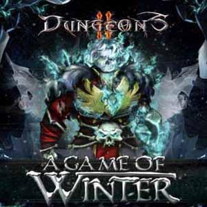 Comprar Dungeons 2 A Game of Winter CD Key Comparar Precios