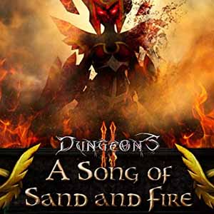 Comprar Dungeons 2 A Song of Sand and Fire CD Key Comparar Precios