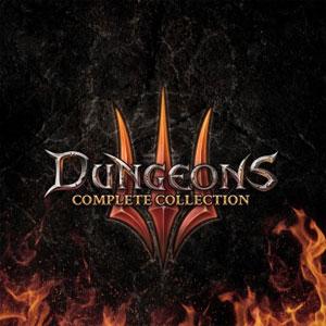 Comprar Dungeons 3 Complete Collection Ps4 Barato Comparar Precios