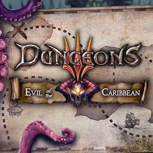 Comprar  Dungeons 3 Evil of the Caribbean Ps4 Barato Comparar Precios
