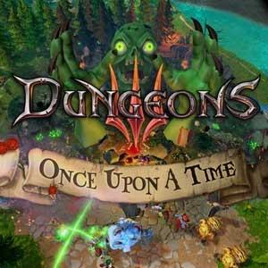Comprar  Dungeons 3 Once Upon A Time Ps4 Barato Comparar Precios