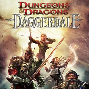 Comprar Dungeons and Dragons Daggerdale CD Key Comparar Precios