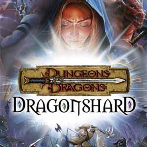 Comprar Dungeons and Dragons Dragonshard CD Key Comparar Precios