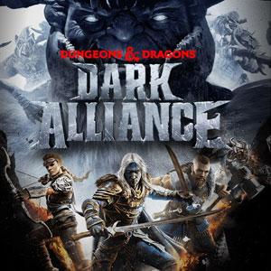 Comprar Dungeons & Dragons Dark Alliance PS5 Barato Comparar Precios