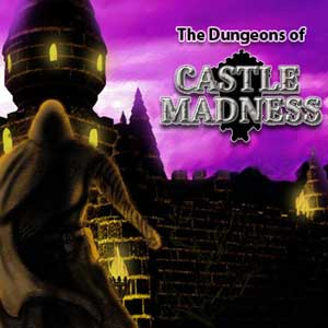 Dungeons of Castle Madness