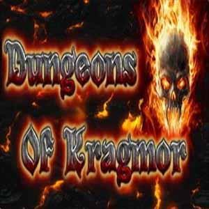 Comprar Dungeons Of Kragmor CD Key Comparar Precios