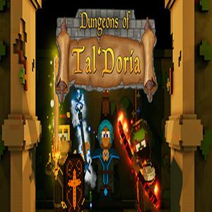 Dungeons of Tal Doria