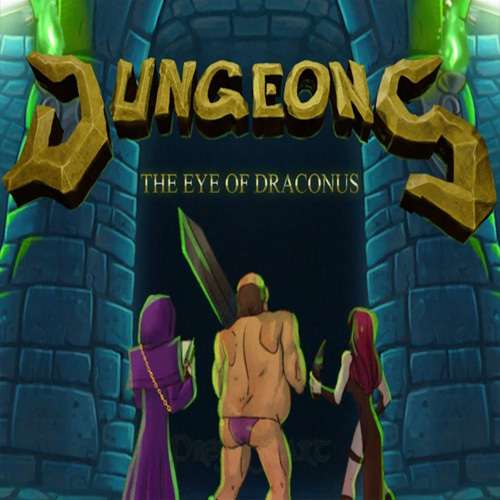 Comprar Dungeons The Eye of Draconus CD Key Comparar Precios
