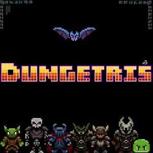 Comprar Dungetris CD Key Comparar Precios