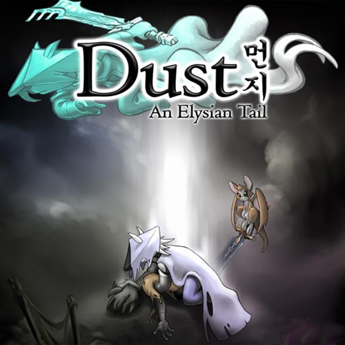 Comprar Dust An Elysian Tail CD Key Comparar Precios