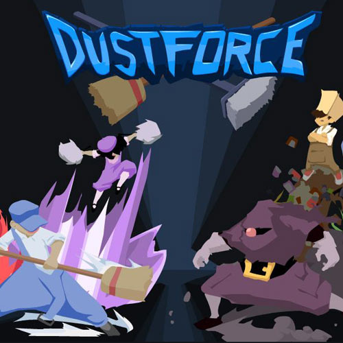 Descargar Dustforce - PC key Steam