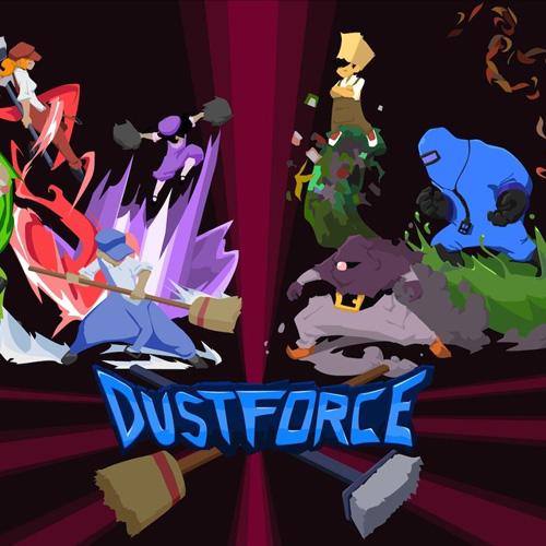Comprar Dustforce DX CD Key Comparar Precios
