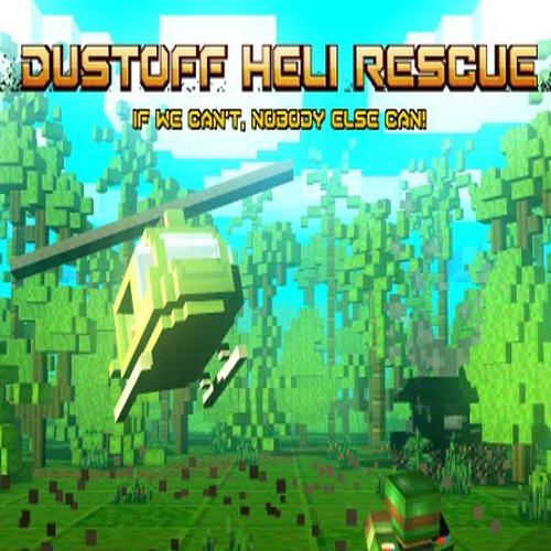 Comprar Dustoff Heli Rescue CD Key Comparar Precios