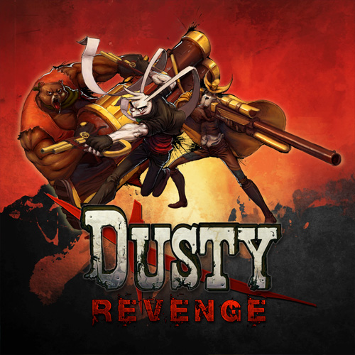 Comprar Dusty Revenge Co-Op CD Key Comparar Precios