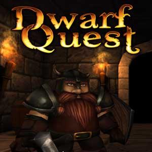 Comprar Dwarf Quest CD Key Comparar Precios