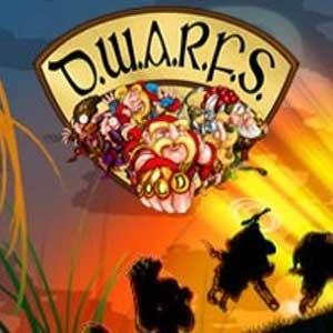 Comprar Dwarfs!? CD Key Comparar Precios