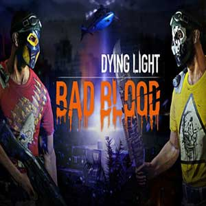 Comprar Dying Light Bad Blood CD Key Comparar Precios