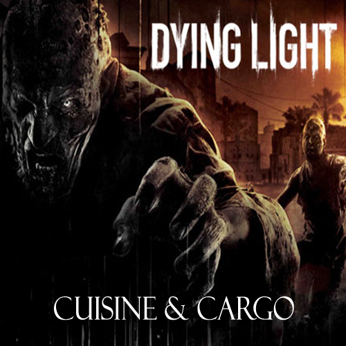 Comprar Dying Light Cuisine & Cargo CD Key Comparar Precios