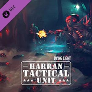 Comprar Dying Light Harran Tactical Unit Bundle Xbox Series Barato Comparar Precios