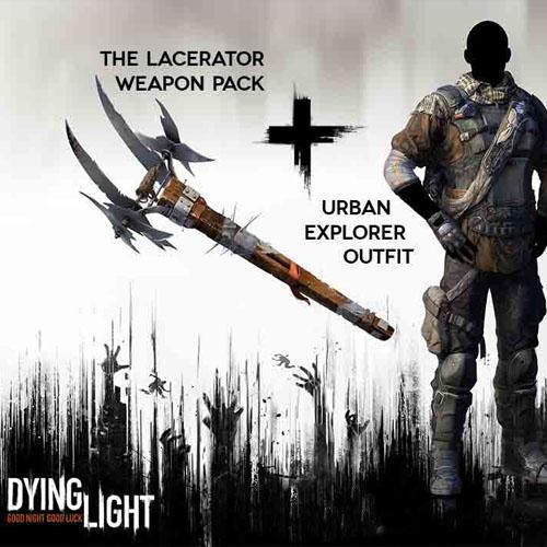 Comprar Dying Light Lacerator and Urban Explorer Outfit CD Key Comparar Precios