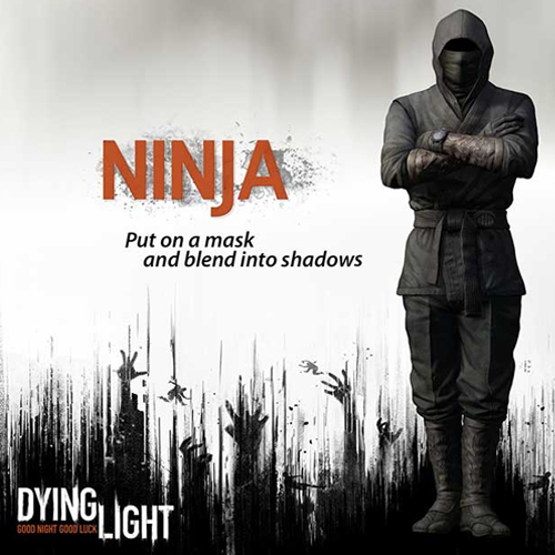 Comprar Dying Light Ninja CD Key Comparar Precios