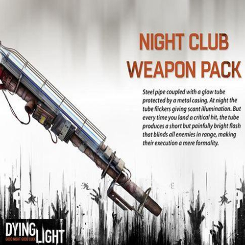 Comprar Dying Light Ninja Skin and Nightclub Weapon Xbox One Code Comparar Precios