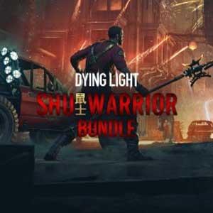 Comprar Dying Light Shu Warrior Bundle CD Key Comparar Precios