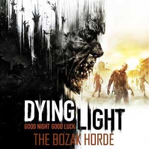 Comprar Dying Light The Bozak Horde CD Key Comparar Precios
