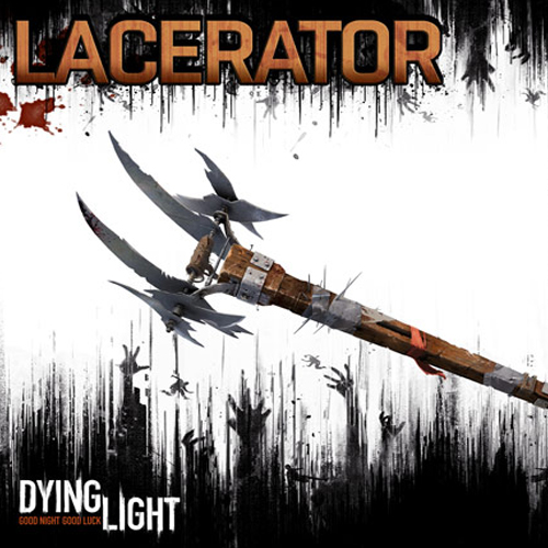 Comprar Dying Light The Lacerator Weapon Pack CD Key Comparar Precios