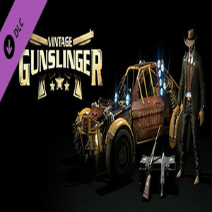 Comprar Dying Light Vintage Gunslinger Bundle CD Key Comparar Precios