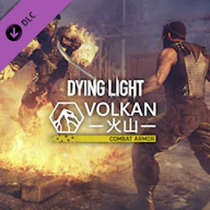 Comprar Dying Light Volkan Combat Armor Bundle CD Key Comparar Precios