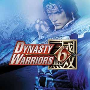 Comprar Dynasty Warriors 6 PS3 Code Comparar Precios