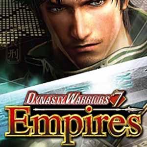 Comprar Dynasty Warriors 7 Empire Ps3 Code Comparar Precios
