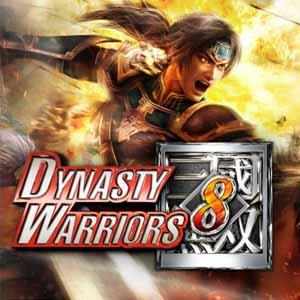 Comprar Dynasty Warriors 8 PS3 Code Comparar Precios
