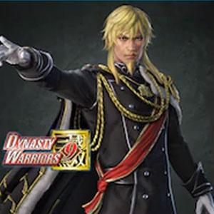 DYNASTY WARRIORS 9 Cao Cao Reinhard Costume