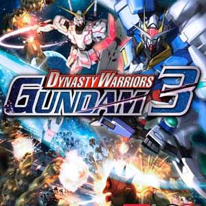 Comprar Dynasty Warriors Gundam 3 Xbox 360 Code Comparar Precios