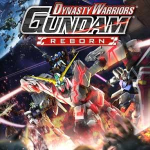 Comprar Dynasty Warriors Gundam Reborn Ps3 Code Comparar Precios