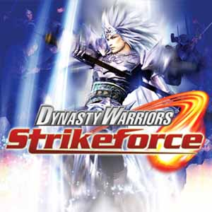 Comprar Dynasty Warriors Strike Force Xbox 360 Code Comparar Precios