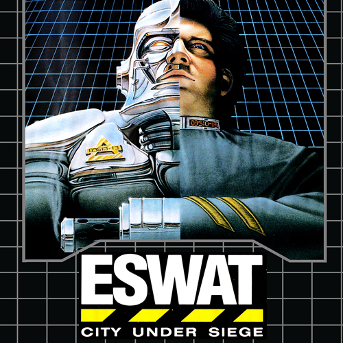Comprar E-SWAT City Under Siege CD Key Comparar Precios