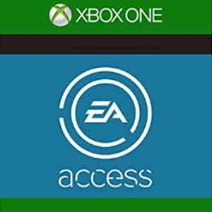 Comprar EA ACCESS 1 Month Xbox One Code Comparar Precios