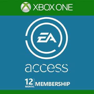 Comprar EA Access 12 Meses Subscription Xbox One Code Comparar Precios