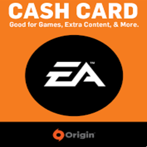 Comprar EA Origin Cash Card CD Key Comparar Precios