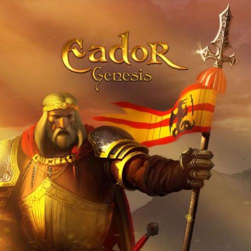Comprar Eador Genesis CD Key Comparar Precios
