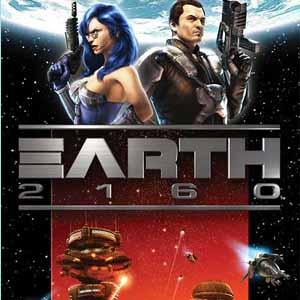 Comprar Earth 2160 CD Key Comparar Precios
