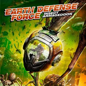 Comprar Earth Defense Force Insect Armageddon CD Key Comparar Precios