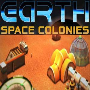 Comprar Earth Space Colonies CD Key Comparar Precios